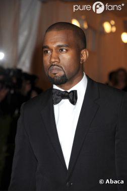 Kanye West prend le contrôle