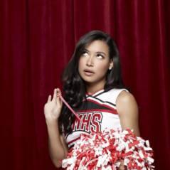 Glee saison 4 : Santana en mode confrontation ! (SPOILER)