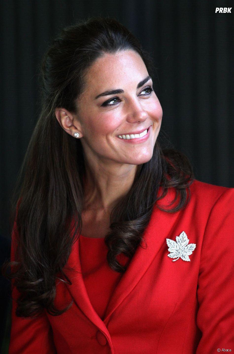 Kate Middleton va beaucoup mieux