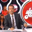 Yann Barthès au cinéma : grand rôle pour le présentateur du Petit Journal