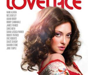 Sarah Jessica Parker ne sera pas dans Lovelace !