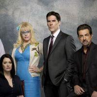 Esprits Criminels saison 8 Episode 12 : une mort tragique ! (SPOILER)