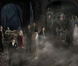Once Upon a Time reviendra prochainement sur M6