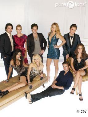Gossip Girl revient... à la télévision mexicaine !