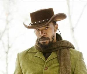 Django Unchained à l'assaut des bibliothèques de collectionneurs