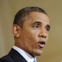 Barack Obama : pluie de stars pour son investiture