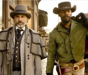 La polémique autour de Django Unchained attire les spectateurs