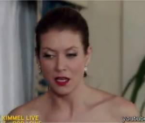 Addison nous fait le coup de la mariée qui doute dans Private Practice
