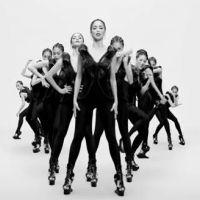 Nicole Scherzinger : Boomerang, le clip qui voit double