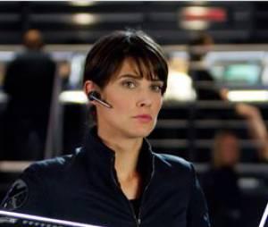 Cobie Smulders pourrait jouer dans S.H.I.E.L.D.