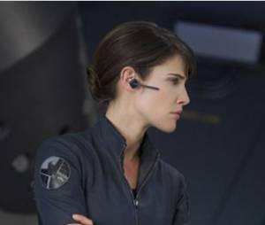Cobie Smulders va-t-elle reprendre son rôle de Maria Hill dans la série ?