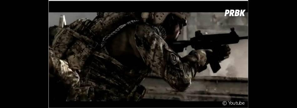 Le réalisme était au rendez-vous dans Medal of Honor