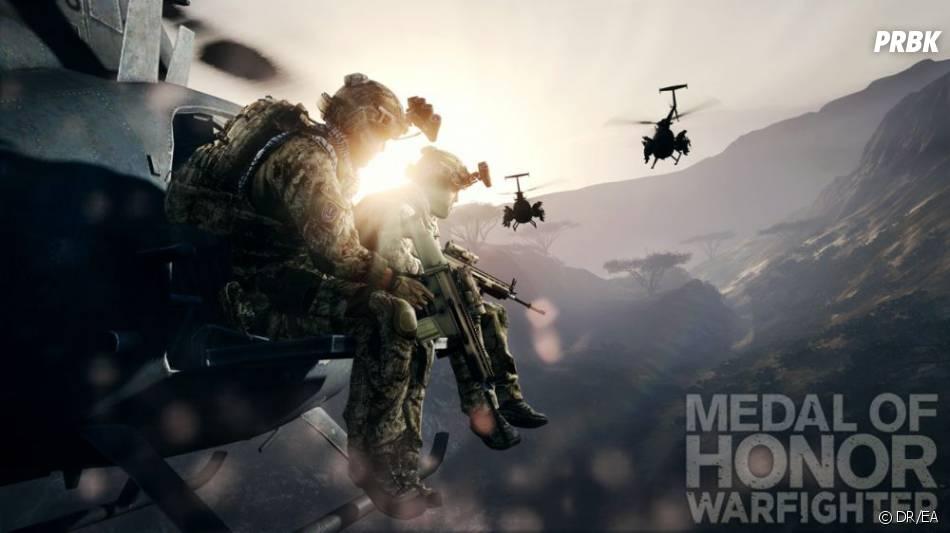 Medal Of Honor Warfighter, dernier épisode de la licence