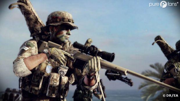 Medal Of Honor quitte la sphère du jeu vidéo