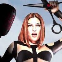 Jessie J promet de se raser le crâne : va-t-elle encore se dégonfler ?