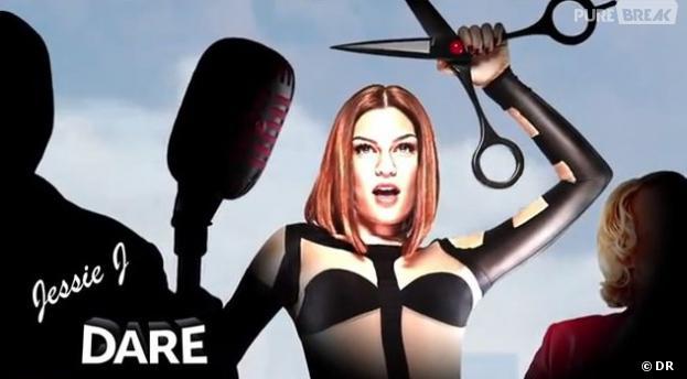 Jessie J veut marquer le coup pour le Red Nose Day