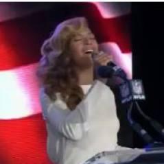 Beyoncé avoue son playback... mais prouve qu'elle sait chanter ! (VIDEO)