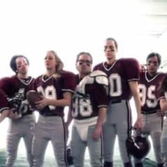 The Big Bang Theory : Sheldon et ses geeks à la mode du Super Bowl