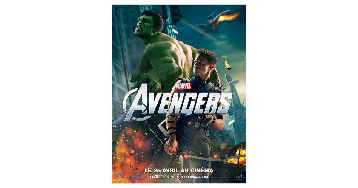 Hulk devrait tre le m chant de the avengers 3 purebreak - Mechant avenger ...