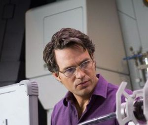 Mark Ruffalo reprendra son rôle dans Hulk