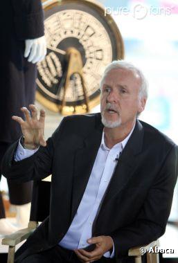 James Cameron gagne le procès