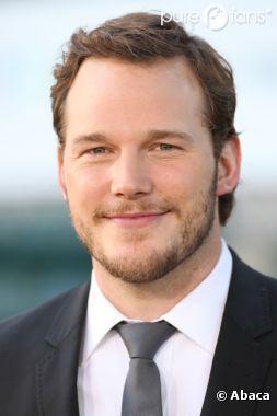 Chris Pratt sera le leader des Gardiens de la Galaxie de Marvel