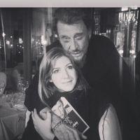 """Johnny Hallyday : """"Cette médiatisation c'est n'importe quoi"""" pour Amanda Sthers, l'auteur"""