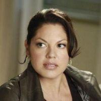 Grey's Anatomy saison 9 : Callie et l'intrigue la plus bateau du moment (SPOILER)