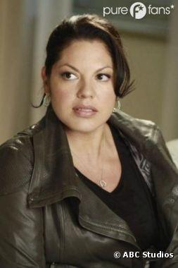 Callie a-t-elle eu la pire idée du siècle dans le dernier épisode de Grey's Anatomy ?