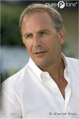 Kevin Costner recevra un César d'honneur pour sa carrière