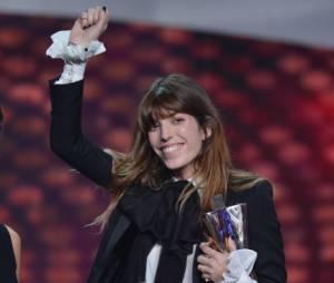 """Victoires de la Musique 2013 : Lou Doillon remporte le titre d'""""Artiste interprète féminine"""""""
