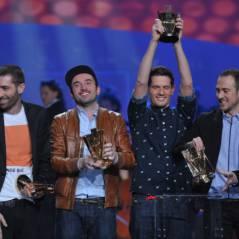 Victoires de la musique 2013 : C2C met tout le monde KO