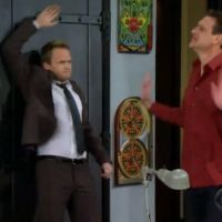 How I Met Your Mother saison 8 : Barney et Marshall victimes de la copine de Ted (SPOILER)