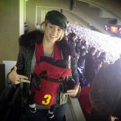 Shakira : bébé Milan déjà au stade avec maman pour voir le but de son papa