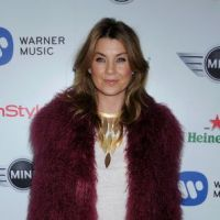 Ellen Pompeo : son fashion faux pas à l'after des Grammy Awards 2013