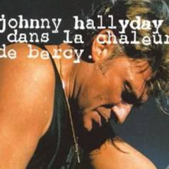 "Johnny Hallyday : Adeline Blondieau, avant la ""haine""... l'amour en chanson"