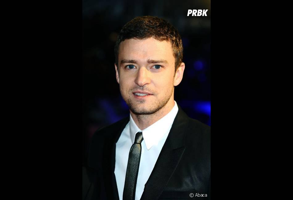 Justin Timberlake, amoureux transi