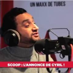 Cyril Hanouna : et si la Nouvelle Star 2013, c'était lui ?
