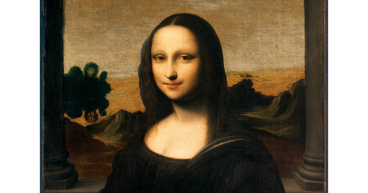 history and significance of the mona lisa arts essay Find out more about the history of leonardo da vinci, including videos, interesting articles  mona lisa and the last supper art, da vinci believed.
