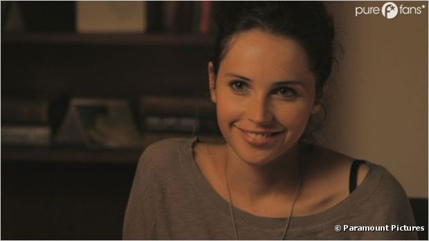 Felicity Jones arrive dans The Amazing Spider-Man 2