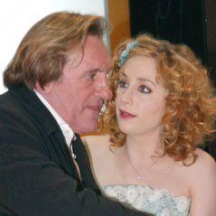 """Gérard Depardieu défendu par sa fille Julie : """"Quoi que fassent vos parents, vous êtes obligés de les soutenir"""""""