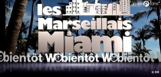 Les Marseillais vont rapidement oublier Miami pendant leur séjour à Cancun