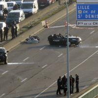 Course-poursuite fatale à Paris : deux policiers tués