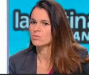 Aurélié Filippetti tacle Arthur sur Canal +.