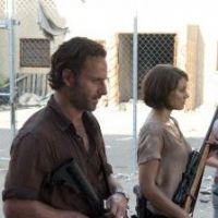The Walking Dead saison 3 : Rick va-t-il rester le leader ? (SPOILER)