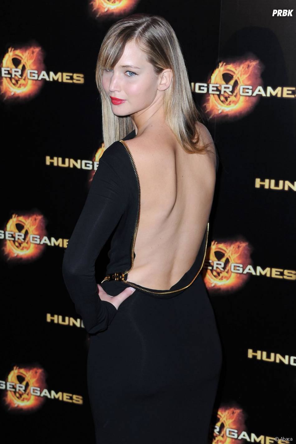 Jennifer Lawrence en stress avant les Oscars