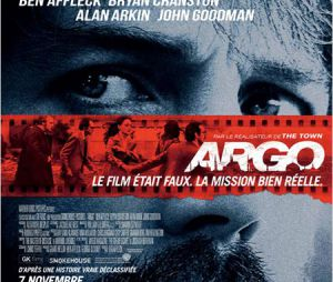 Argo, meilleur film des Oscars
