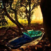 Suède : Payez 8 euros et dormez comme un vrai SDF