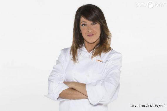 Latifa Ichou a été éliminée de Top Chef 2013