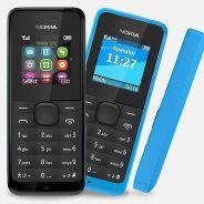 Nokia 105 : le portable increvable à moins de 15€